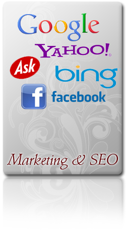 Marketing & SEO